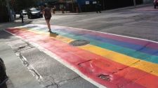 WorldPride set to kick off with flag raising