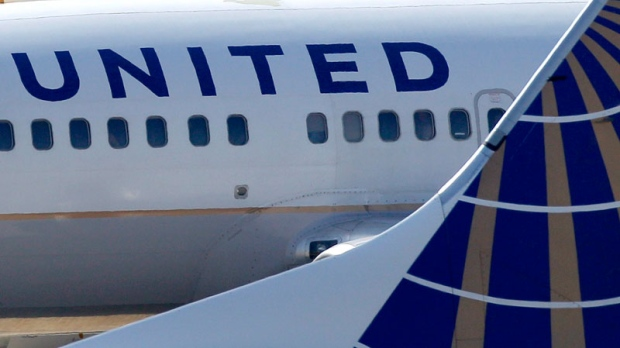 United CEO says he felt 'shame' over incident with passenger