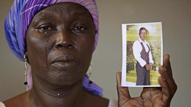 Kidnapping, Nigeria