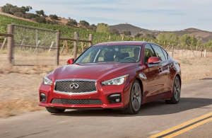 Building on Infiniti's legendary sports sedan design, performance and technology leadership, the all-new 2014 Infiniti Q50 is designed to create a new, distinct level of customer engagement. INFINITINEWS.COM
