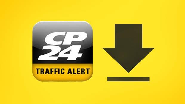 Traffic Alert Get the App