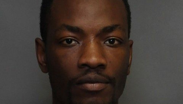 Alhaji Kabba, 28, is shown in this handout photo. (Toronto Police)