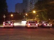 Police-involved shooting