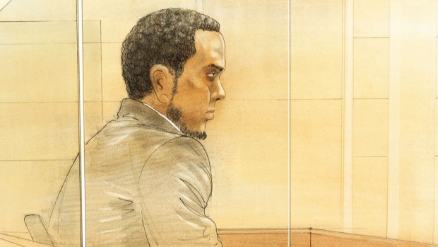CTV News: Mohamed Hersi sentenced