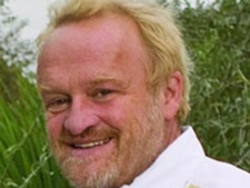 Antony Worrall Thompson is pictured in this undated photo on his website. (awtonline.co.uk)