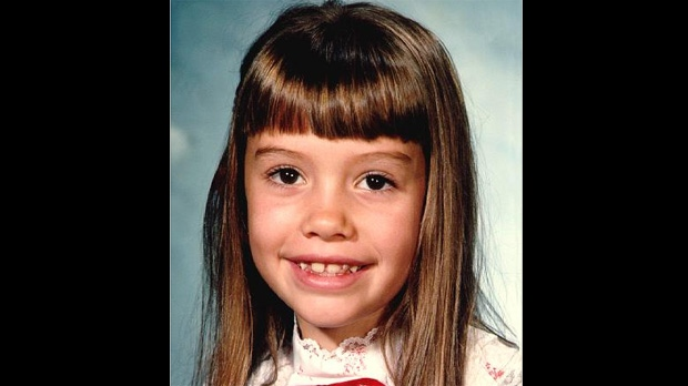 Nicole Morin was eight-years-old went she missing on July 30, 1985.