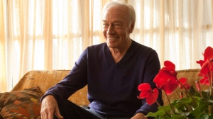 Christopher Plummer in a scene from 'Beginners'