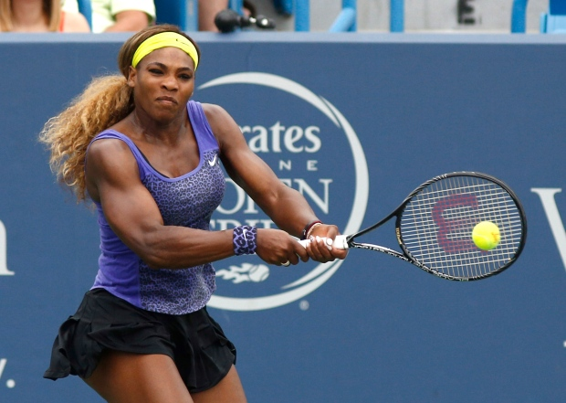 williams sisters steroids