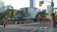 Toronto's Roy Thomson Hall will also become an esports epicentre next year.