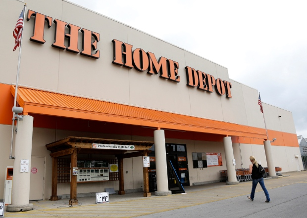 Home Depot, Inc. (The) (HD) Downgraded by Vetr Inc