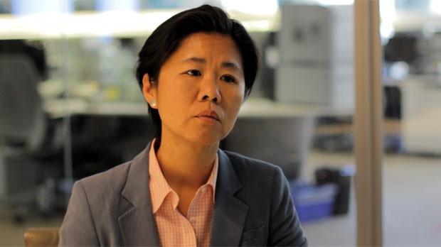 Kristyn Wong-Tam