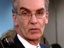 TTC chief general manager Gary Webster is pictured in this file photo.