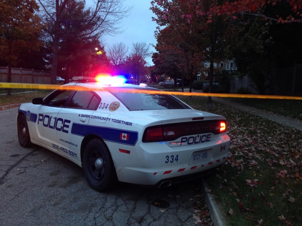 Woman faces charges after she allegedly struck and killed dog in Mississauga