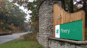 Pinery Provincial Park