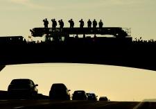 Cirillo Highway of Heros