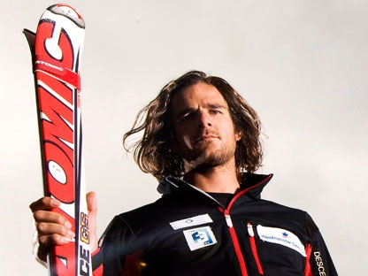 Canadian National Ski Cross team member Nik Zoricic of Toronto, Ont. poses for a photo following a media event at Cypress Mountain, in North Vancouver, B.C., on Sept. 15, 2009. Canadian freestyle athletes are trying to pick up the pieces after watching a teammate die. One day after a crash killed skicross athlete Nik Zoricic, his coach and teammates are speaking out about the Toronto native. THE CANADIAN PRESS/Jonathan Hayward