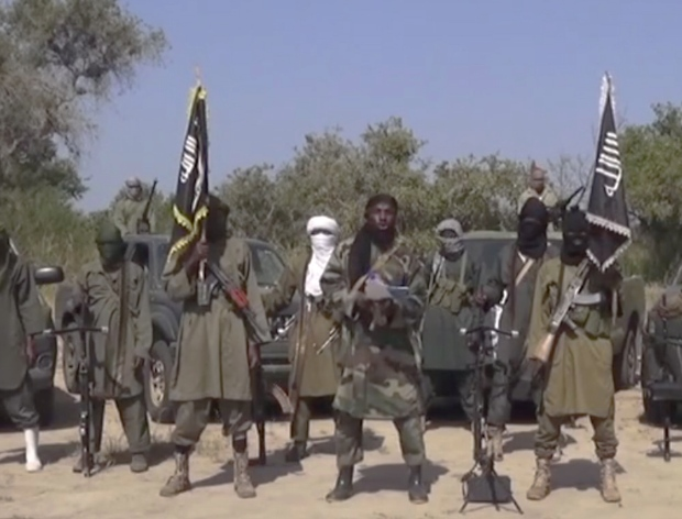 Boko Haram says kidnapped girls married off