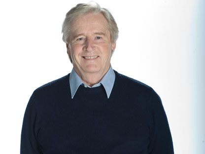 "William Roache, a star on the hit show ""Coronation Street"" is performing in a one man show titled ""An Audience with William Roache."""