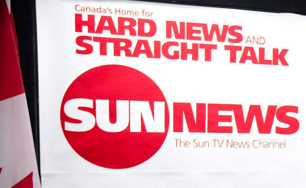 Sun News Network file