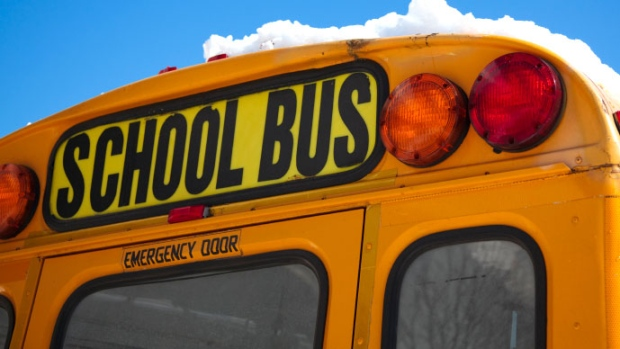 School Bus Cancellations: School Bus Cancellations And Closures For Thursday, March