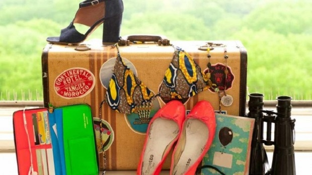 How to pack for your vacation