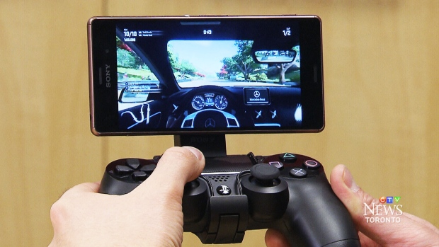 Webmania: Gaming goes mobile