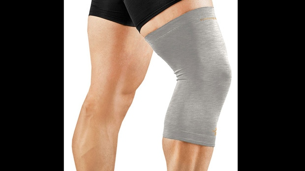 Tommie Copper fitness wear helps aide recovery, studies show.