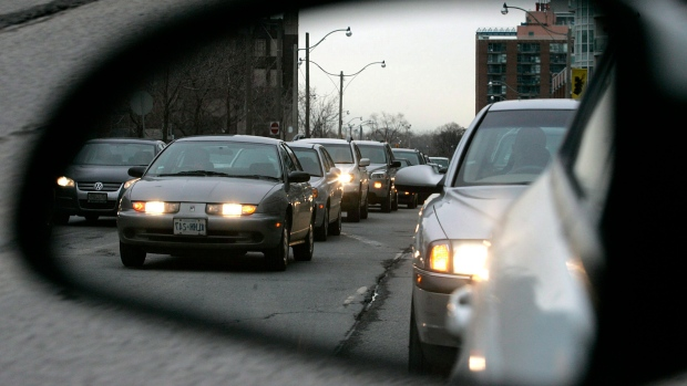 Crackdown on excessive vehicle noise yields few results - CP24 Toronto's Breaking News