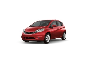 2014 Nissan Versa Note. NISSANNEWS.COM.