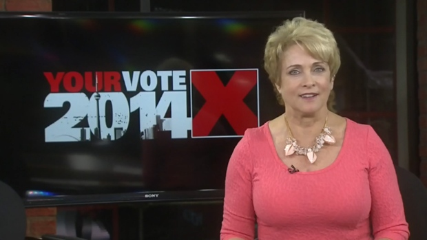 CP24 gets Canadian Screen Awards nod for Ontario election ...