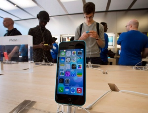 iPhone users better educated than average: study