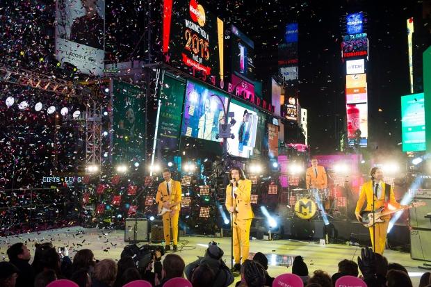 Juno nominations 2015