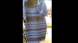 thedress, white and gold, black and blue