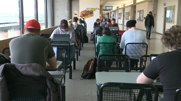 NY State's New Free Tuition Program Covers 22K Students