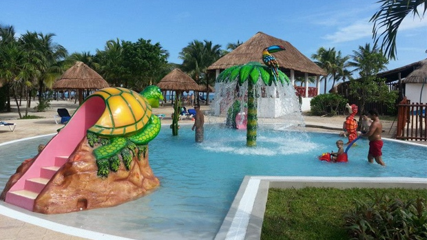 Popular Palladium Resorts
