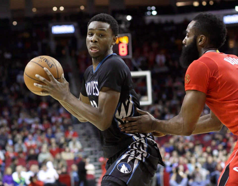 Report: Wiggins to be named NBA's rookie of year | CP24.com
