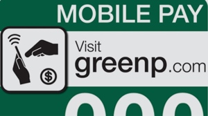 Green P has launched a new mobile app.