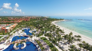 Stock up on R&R in Mexico's Riviera Maya