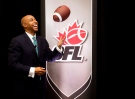 CFL commissioner