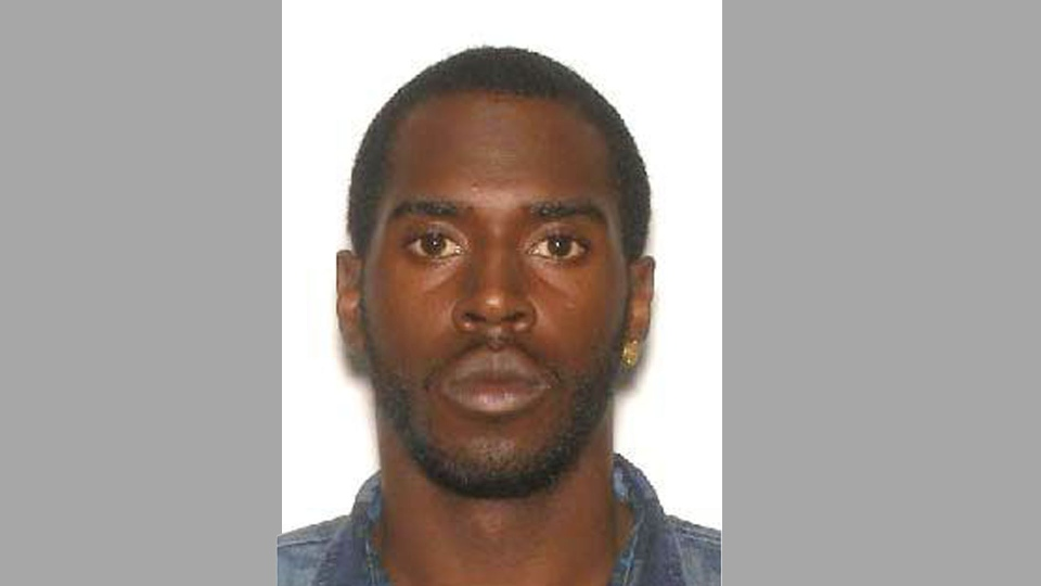 Curtis Murray, 25, is pictured in this police handout photo.