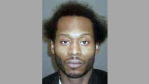 Corey Murray, 25, is pictured in this police handout photo.