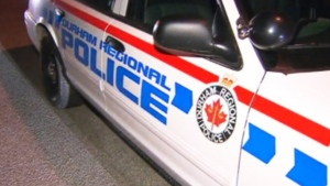 A man suffered serious injuries in an industrial accident at Oshawa Harbour on Monday. (CP24)