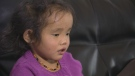 Kingston girl receives liver transplant