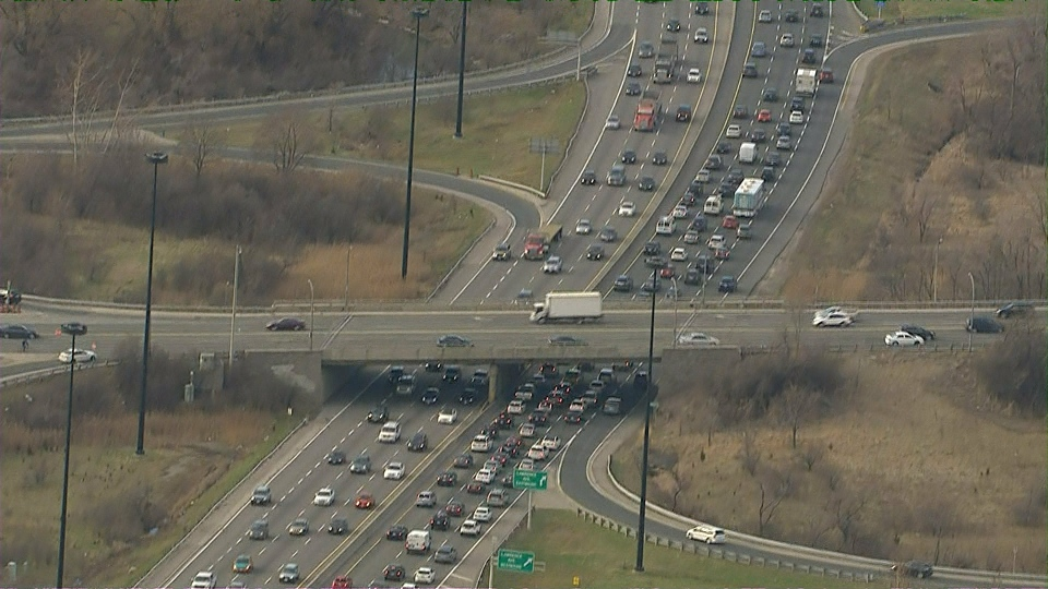 Dvp Closure Gallery: DVP To Shut Down For Maintenance This Weekend