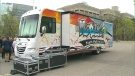mental health mobile clinic