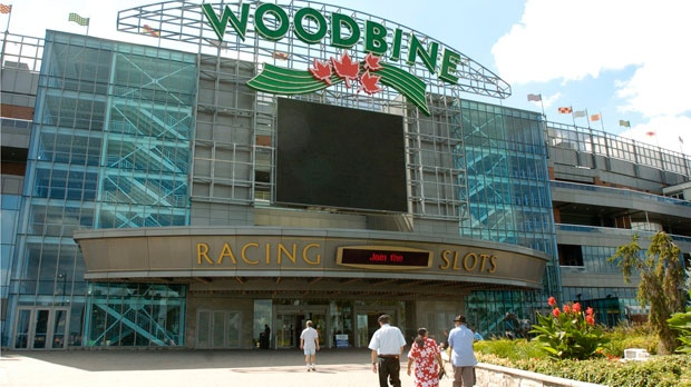 Woodbine toronto casino fire rock casino navajo