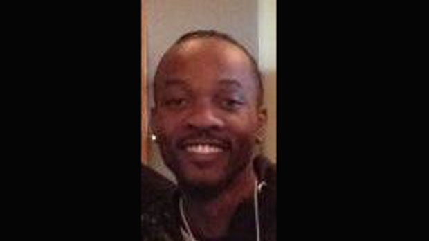 Marlon Mason, 33, is pictured above in this submitted photo.