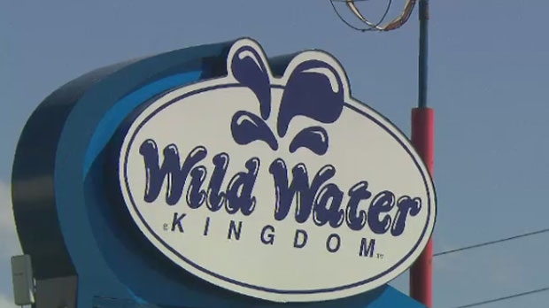 """Wild Water Kingdom announced Friday that it will be closing its doors for the 2015 season as it undergoes """"major renovations."""""""