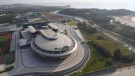 Chinese millionaire builds Star Trek's Enterprise