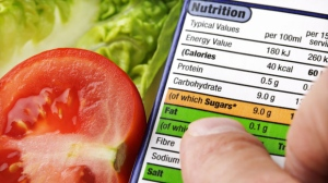 Being able to access the nutrition information of food items for sale in restaurants could lead to wiser choices, according to a new study. (shutterstock.com / Brian A Jackson)